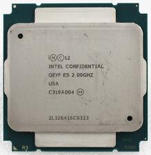 Intel Xeon E5-2658 V3 ES QEYF 12Core 2.0Ghz 30M Equivalent to QEYP Processor CPU