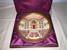 Royal Doulton Celebration of Faith Collection James Woods ~ Rosh Hashanah #3313