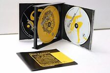 CLUBBER'S GUIDE GOG TRANCE LIMITED EDITION 3 CD SET