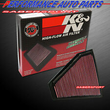 """""""IN STOCK"""" K&N 33-2332 OE PANEL AIR INTAKE REPLACEMENT FILTER 2008-2014 BMW 128I"""