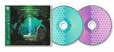 NEW!! JAPAN club nintendo Legend of Zelda Triforce 2 Sound Selection soundtrack