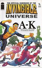 Official Handbook Of The Invincible Universe #1 (NM)`06