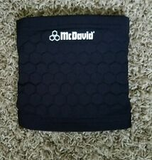 McDavid Hex Knee/Elbow/Shin Pad, Black, X-Large(last one), NWOT, Free Shipping
