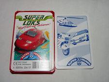 QUARTETT FX SCHMID SUPER LOKS