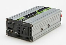 300 Watt Zamp Solar Pure Sine Wave Power Inverter