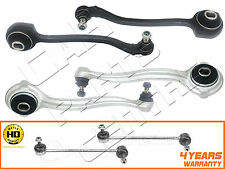 FOR C CLASS W203 C180 C220 CDi 00-07 FRONT UPPER LOWER WISHBONE ARMS MEYLE LINKS