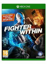 ELDORADODUJEU     FIGHTER WITHIN Pour XBOX ONE NEUF VF