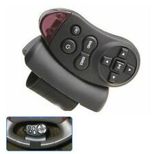 Universal Steering Wheel IR Remote Control For Car CD DVD TV MP3 Player New