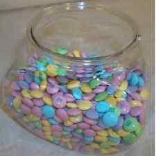 Plastic Candy Fish Bowl 1 Qt
