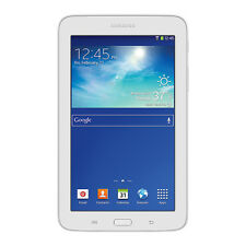 Samsung Galaxy Tab 3 7.0 Lite T116 WiFi+3G weiss, Android