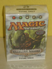MTG FUTURE SIGHT - Theme Deck - FUTURE SHOCK - Magic the Gathering WOC - PreCon