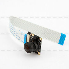 Camera Module Board 5MP 160° 2592*1944 Fish Eye For Raspberry Pi