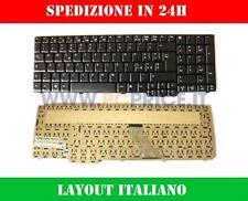 TASTIERA ORIGINALE ITALIANA ACER ASPIRE 7000 7720 9410 9400 9300