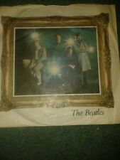 "THE BEATLES strawberry fields forever 7"" rare paper sleeve.super copy.vgc/exc"
