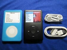 Apple iPod classic 7th Generation Black 120 GB  (Refurbished) 30 Day Warranty