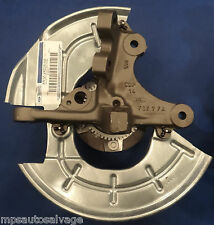 96 97 98 Ford Mustang RH Right Hand Side 5 Lug Disc Brake Spindle Conversion