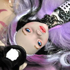 1/6 OOAK Mattel Monster High MH Freak Clawdeen Wolf Custom Doll Repaint by KMIRO