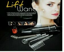 Lift Wand® Premium Portable High Frequency Facial Machine, Anti Aging device, By