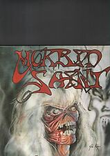 MORBID SAINT - spectrum of death LP