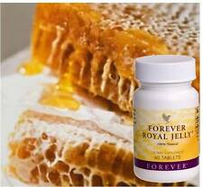 Forever Royal Jelly 60 Tablets, Immune Support, Unisex Ep:11-2019 Free shipping