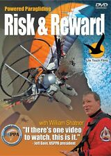 PPG Risk & Reward DVD for Powered Paragliding and Paramotoring,