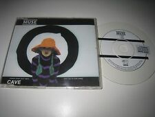 MUSE Cave / Host / Coma CD  v. 1999 NaiveRecords NV3212-3