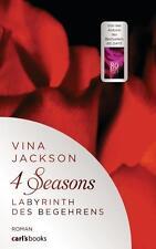 4 Seasons-Labyrinth des Begehrens Bd. 2, Fortsetzung von 80 DAYS-Reihe, Jackson