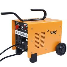 1X NEW 110V/220V ARC 250 AMP Welder Welding Machine Soldering Accessories