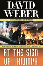 At the Sign of Triumph (Safehold Series #9) by David Weber - 2016 Hardcover