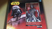 STAR WARS SILVER(CHROME) DARTH VADER 1/7 SCALE  VINYL STATUE ARTFX KOTOBUKIYA