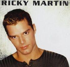 RICKY MARTIN - LIVIN' LA VIDA LOCA - CD