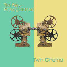 Twin Cinema by The New Pornographers (Vinyl, Matador (record label))