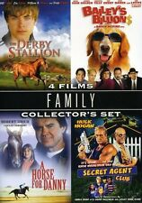 Family Collector's Set [2 Discs] DVD