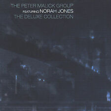 New York City [Deluxe Collection] by Norah Jones/Peter Malick/Peter Malick...