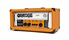 Orange Amplifiers OR50H Tube Guitar Amp Head, 50W, Made in UK, NEW! OR50 #28100
