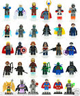 New 30pcs The Avengers MiniFigures Building block Toys Super Hero HQ Gift
