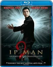 Ip Man 2 (Blu-ray Disc)  (WGU01200B)