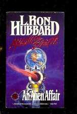 L. Ron HUBBARD - Mission Earth 4 : An Alien Affair, New Era 1989, 1st paperback