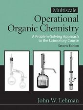 Multiscale Operational Organic Chemistry: A Problem Solving Approach to the Labo