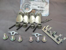 Suzuki RGV250 VJ22 Aprilia RS250 3 Piece Power Valves Complete Set