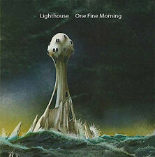 "Lighthouse:  ""One Fine Morning""  (CD Reissue)"