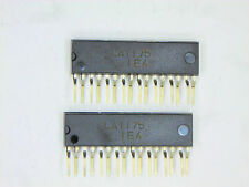 "LA1175  ""Original"" Sanyo  16P ZIP IC  2  pcs"