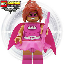 LEGO 71017 The Batman Movie Minifigures - No.10 Pink Power Batgirl Minifigure