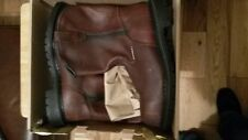 REDWINGS PECO RIGGER BOOTS.