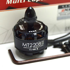 EMAX Cooling MT2208 II 2000KV CW Brushless Motor for 250 280 Multicop CCW Thread