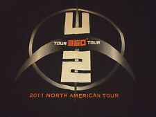 U2 Tour Shirt ( Used Size L ) Very Good Condition!