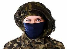 Tactical Helmet Cover Camouflage Jungle Camo