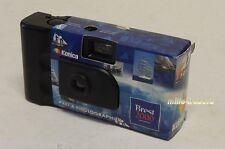 APPAREIL PHOTO jetable publicitaire BREST 2000 de la marque KONICA - Peu courant