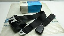 XA XB XC FALCON GT COUPE GENUINE FORD NOS SEAT BELT ASSY - BLACK