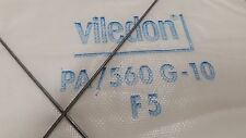 "Viledon PA/560 G-10 20' x 25"" VP Panel 14 from case of 20 No. 561-020"